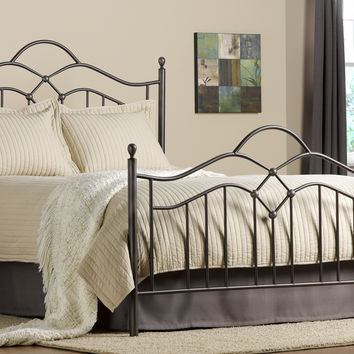Hillsdale Oklahoma Headboard - Full/Queen - Rails not included
