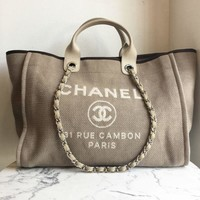 ONETOW Chanel 'Deauville' Tote