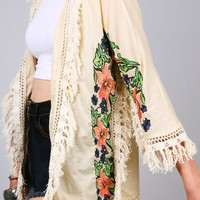 Ragdoll Patch Cardigan | Trendy Cardigans at Pink Ice