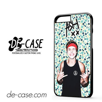Ash 5 Sos Ashton Irwin 5 Seconds Of Summer For Iphone 6 Iphone 6S Iphone 6 Plus Iphone 6S Plus Case Phone Case Gift Present YO