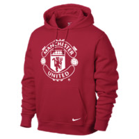 Manchester United Core Men's Hoodie,