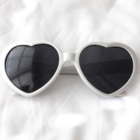 Lyla Heart Sunglasses