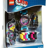 LEGO 'The LEGO Movie - Wyldstyle' Character Watch