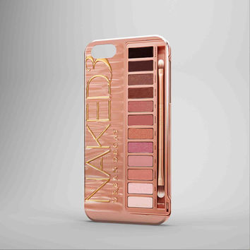 Naked 3 Urban Decay iPhone 5 Case