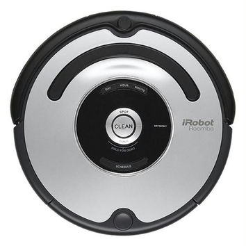 Refurbished - iRobot Roomba model 560 BODY - Outer Shell