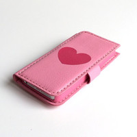 iphone 5 wallet iphone 5s wallet iphone 5c wallet iphone 4 wallet iphone 4s wallet case leather iphone wallet leather phone case pink