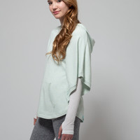 Rise And Go Poncho   ivivva