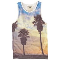 Vans Bundy Tank Top - Men's at CCS