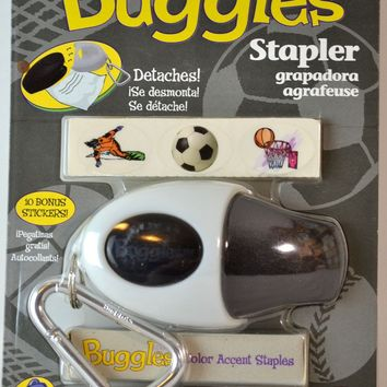 Stanley Bostitch Buggles Kids Stapler