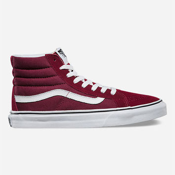 efb6ffeee168a Vans Sk8 Hi Slim Womens Shoes Windsor from Tilly s