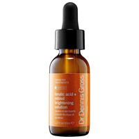 Ferulic Acid + Retinol Brightening Solution - Dr. Dennis Gross Skincare | Sephora