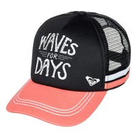 Dig This Trucker Hat 888701426189 | Roxy