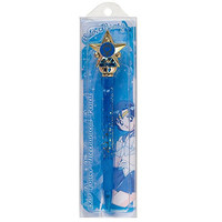 Sailor Moon Character Power Mechanical Pencil (Sailor Mercury)