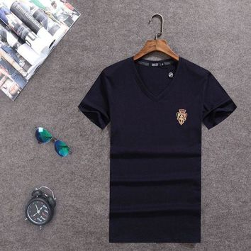 DCCKIN2 Cheap Gucci T shirts for men Gucci T Shirt 213555 19 GT213555