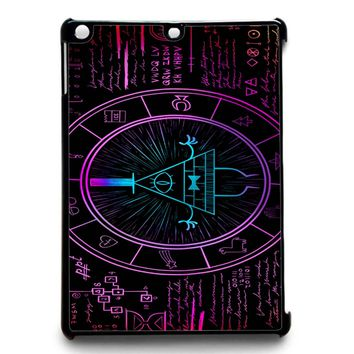 Bill Cipher Galaxy iPad Air 2 Case