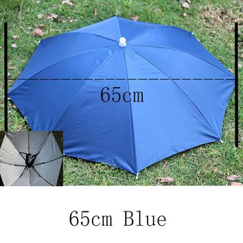 Fishing Cap Umbrella