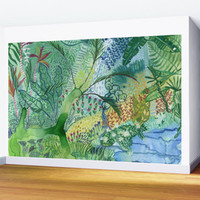 MURALS Collection By Michi-me   Society6