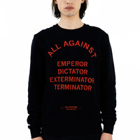 APEROR Graphic Sweatshirt