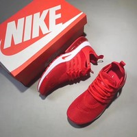 shosouvenir Nike Air Presto Woman Running Sneakers Sport Shoes