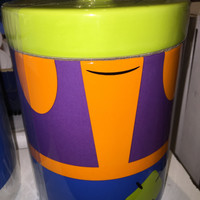 disney parks signature goofy kitchen canister cookie jar ceramic new