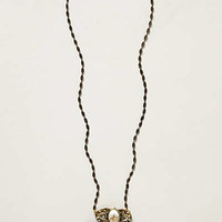 Quarry Necklace by Anthropologie Turquoise One Size Necklaces