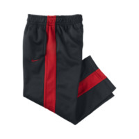 Nike KO Fleece 2.0 Toddler Boys' Training Pants Size 2T (Black)