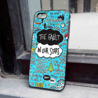 The Fault In Our Stars iPhone Case, Samsung Galaxy Case, Phone Cases