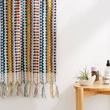 MAYDE Rainbow Turkish Towel | Urban Outfitters