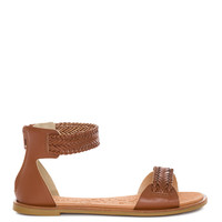 Ingrid Braided Sandals