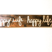 Anniversary Sign, Custom Anniversary gift, Custom quote sign, wooden sign, handmade signs