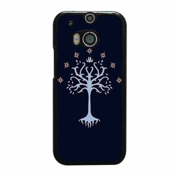 tree of gondor & elephant aztec pattern2 htc one cases m8 m9 xperia ipod touch nexus