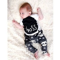 Kids Boys Girls Baby Clothing Products For Children = 4444773956