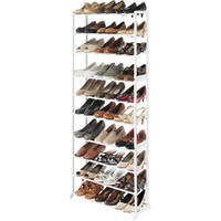 Walmart: Whitmor Shoe Tower Rack
