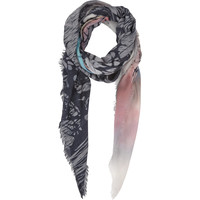 Mary Katrantzou Caven Square Scarf at Barneys.com