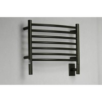 Amba Products HCO-20 Oil Rubbed Bronze Model H Curved Towel Warmer