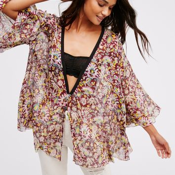 Free People FP One Feather Top
