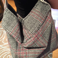 HOBO WOOL BAG