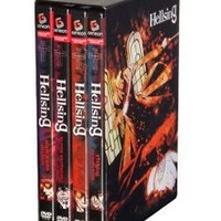 Hellsing: Complete Box Set