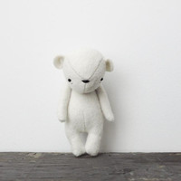 the dear ones - bear (made to order)