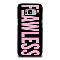 FLAWLESS 1 Samsung Galaxy S8 Case Cover