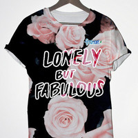 Lonely But Fab Tee