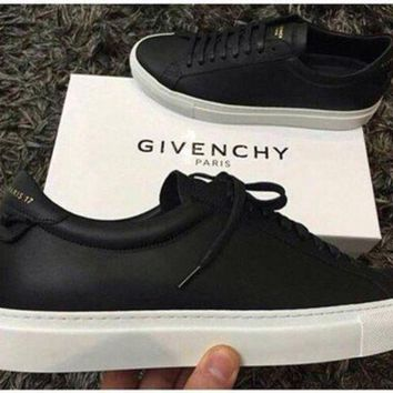 2018 Original GIVENCHY Fashionable casual shoes