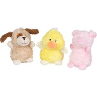 Petco Plush Pig, Dog or Duck Dog Toy