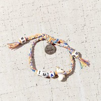 Venessa Arizaga I'm A Unicorn Bracelet- Assorted One