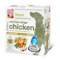 The Honest Kitchen Force Dehydrated Dog Food - Chicken