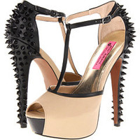 Betsey Johnson for The Cool People Ember