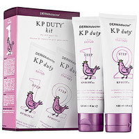 DERMAdoctor KP Duty® Kit