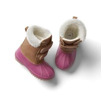 Cozy duck boots | Gap