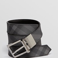 Burberry London Webster Reversible Prong Belt