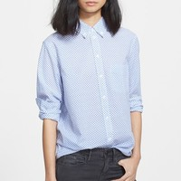 Women's Equipment 'Margaux' Star Print Shirt